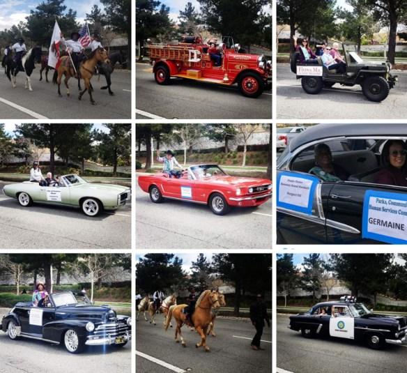 Black History parade photo 7