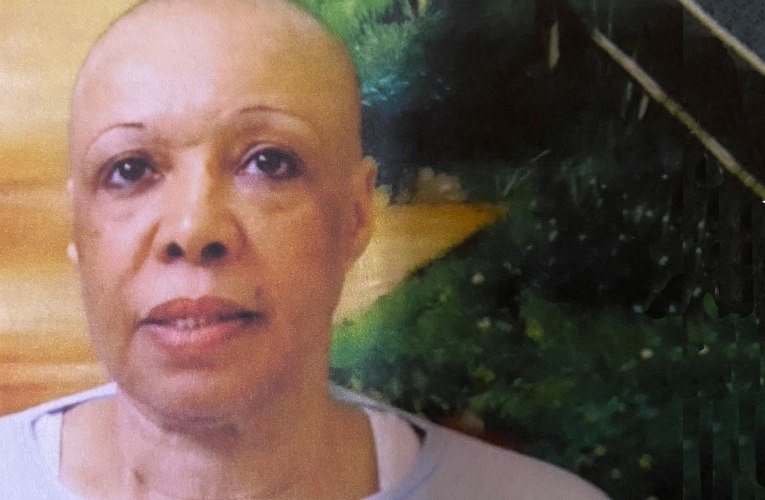 Update: Patricia Wright has been released from Prison