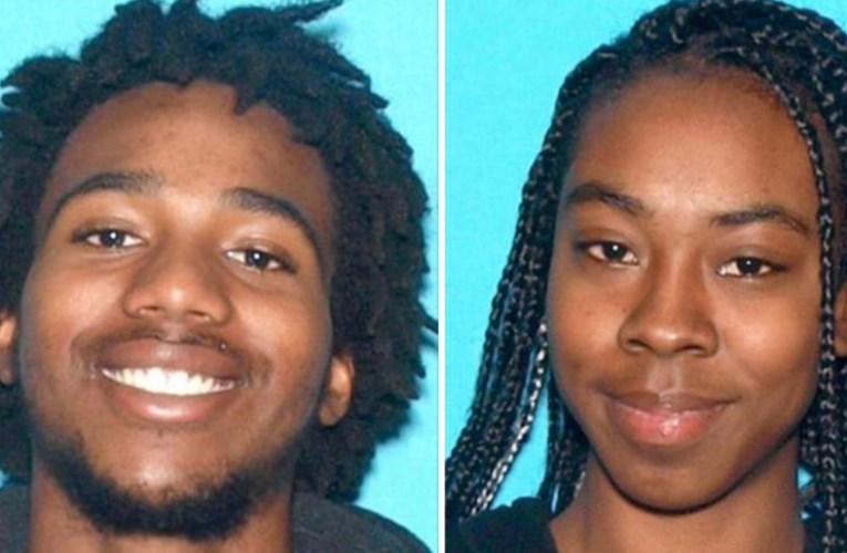 Man arrested on suspicion of killing girlfriend in San Bernardino apartment