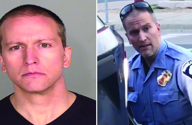 Jury Selection Continues in the Case of the Officer Who Caused Death of George Floyd