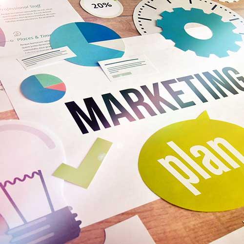 Marketing Digital et Phygital