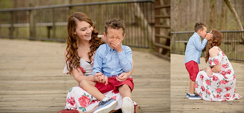 Shot By An Angel Photography - Caitlin Sims - Mommy & Me - Tribble Mill Park - Lawrenceville, Ga