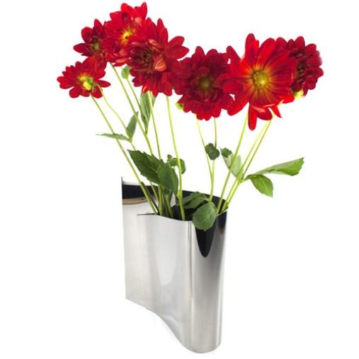 Alessi E-Li-Li Flower Vase