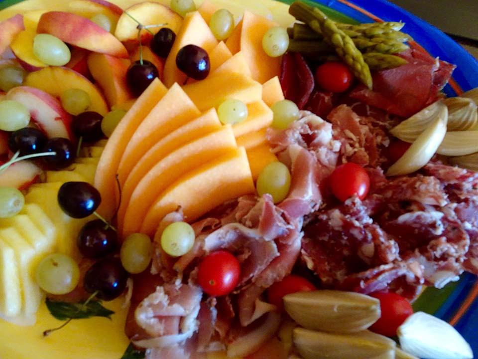 Antipasto Platter 21 Jan 17 - Image 1