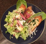 Graze & Harvest Caesar Salad - 1