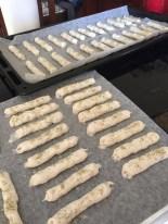 Bread Sticks - 1