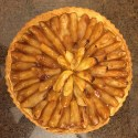 Caramelised Apple Tart - Recipe Image