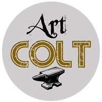 The Art colt copy