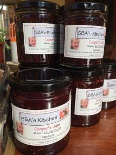 Cooper's Jam