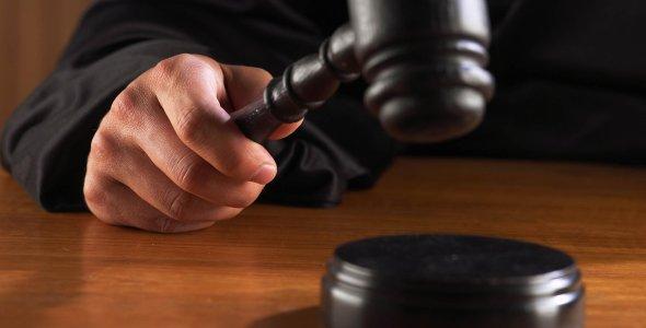 fallo martillo juez