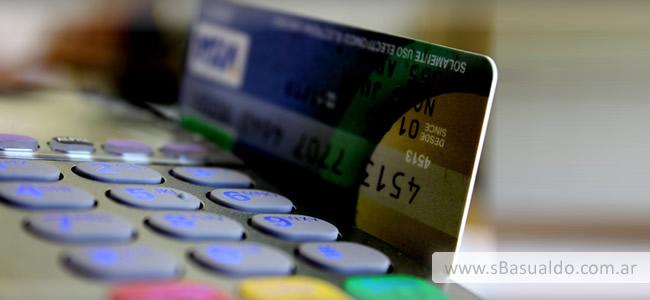posnet tarjeta debito credito pagos www.basualdo.com.ar