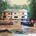 new home construction image SB Builders and Construction
