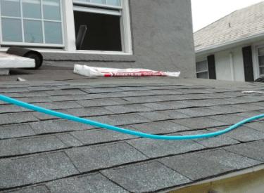 Roof Replacement – Fairfax, VA