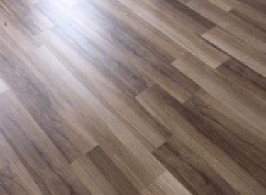 LVP Floor Remodel – Fairfax, VA