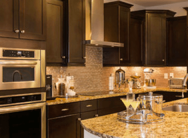 Kitchen Remodeling – DC Metro