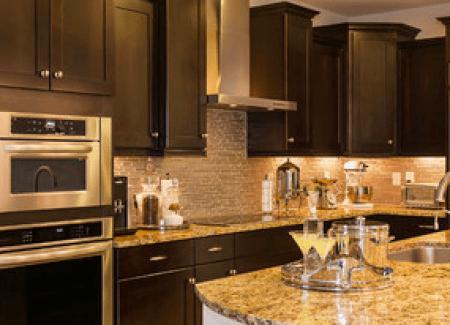 Kitchen Remodeling – DC Metro