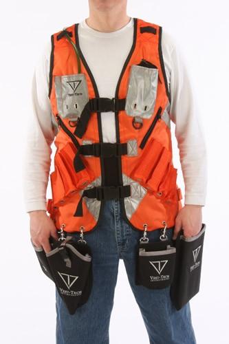 Tool Vest By Vest Tech