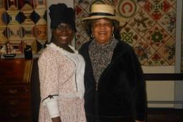 Burlington Black History Program Feature image