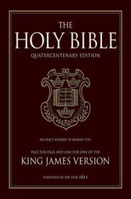 holy-bible-king-james-version