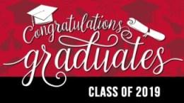 congrad graduates 2019