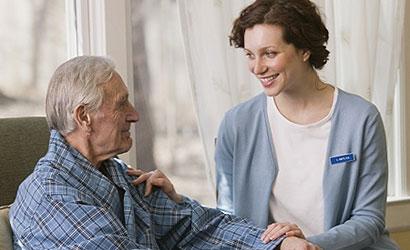 St. Bernadine Care Providers Inc-Home page