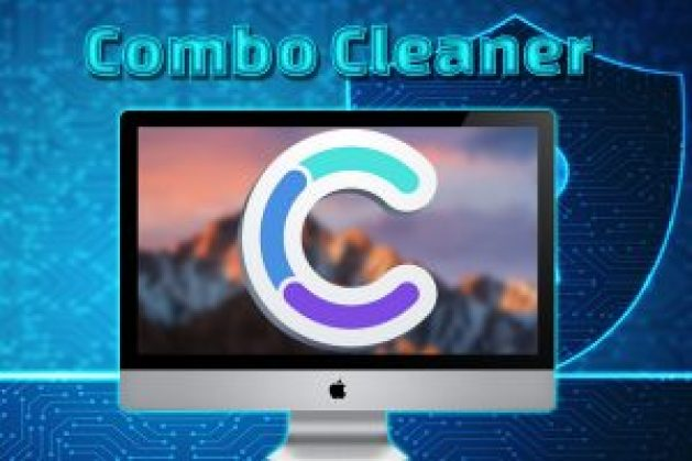 Combo Cleaner 2021 Crack