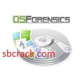 OSForensics Crack