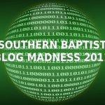 blog madness