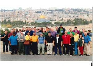 Israel 2013 Group