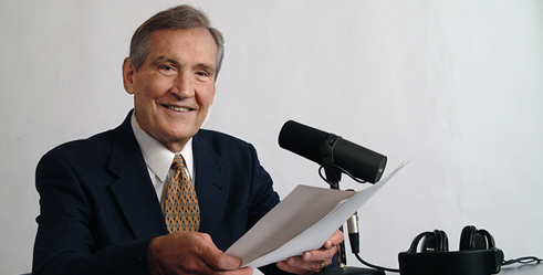 10 years since Adrian Rogers died — SBC Voices