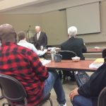 Colloquium at Southwestern: Pastors' Conference Speakers Gather to Immerse Themselves in Philippians