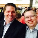 Why I nominated Shane Hall for the Pastor's Conference