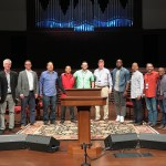 Would You Pray for Our 2017 Pastors' Conference Speakers?