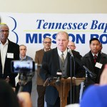 Southern Baptists Oppose Racism, Pray for Peace in Tennessee This Weekend