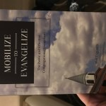 Free Book Recommendation: Mobilize to Evangelize by Dr. Matt Queen