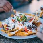 Places to Eat Near #SBC18 Convention Center