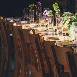 An Uneven Banquet