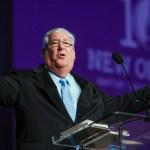 BREAKING: Dr. Chuck Kelley Jr. Announces His Retirement from NOBTS