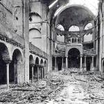 End of World War I, Kristallnacht, Baptists, and Lessons from History