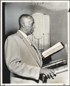 Dr. E.W. Perry
