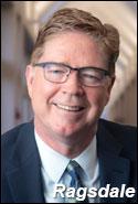 James Ragsdale