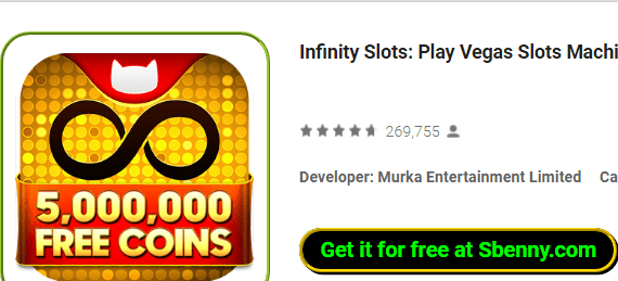 Image Result For Infinity Slots Free Coins