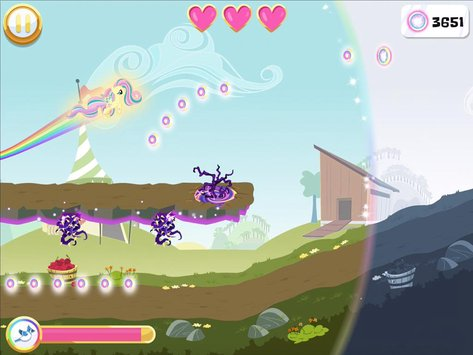 my little pony spiele # 57