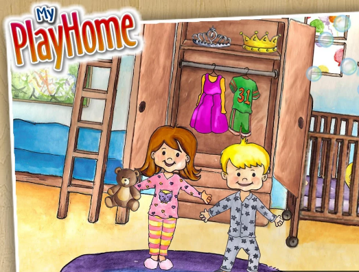 My PlayHome MOD APK for Android Free Download