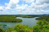 Lagoa Dom Helvécio, o cartão-postal do parque