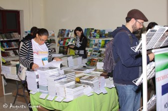 Technical Books, patrocinadora do evento