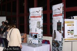 Wildlife Acoustics, patrocinadora do evento