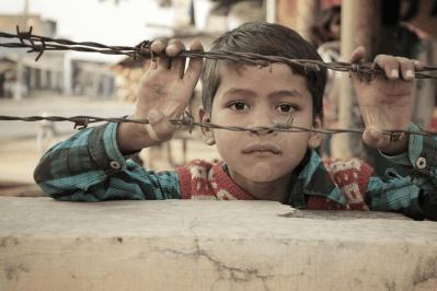 Наказание ребёнка и его последствия
