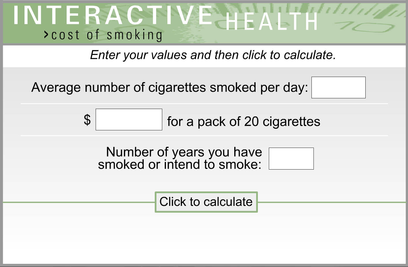 Preventing Youth Smoking By Increasing Cigarette Price In