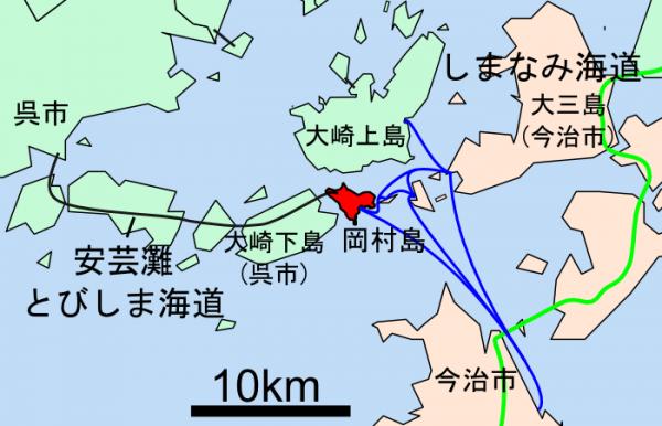 岡村島位置図[2]